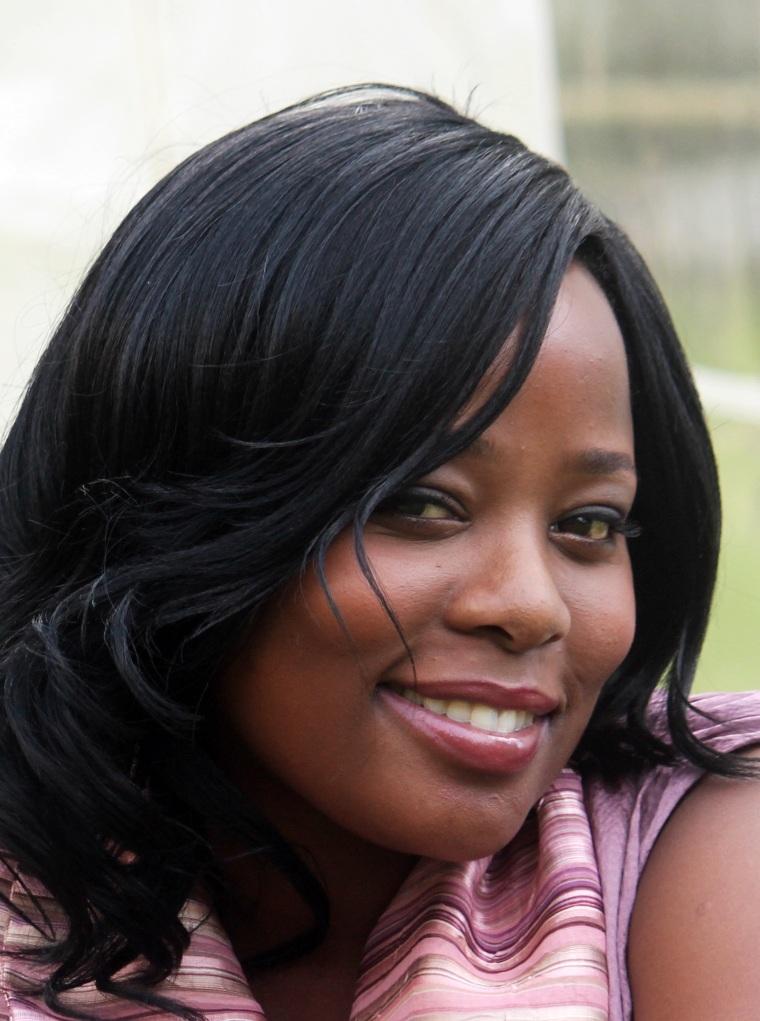Rudo Nyangulu-Mungofa