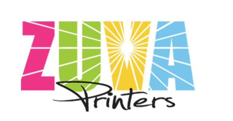 Zuva Printers LOGO