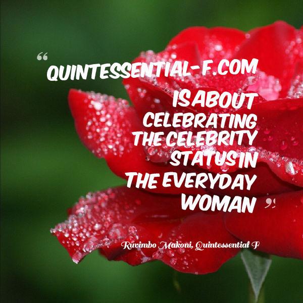 QF Celebrity Status