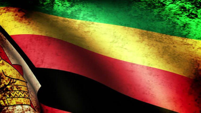 Zimbabwe flag2