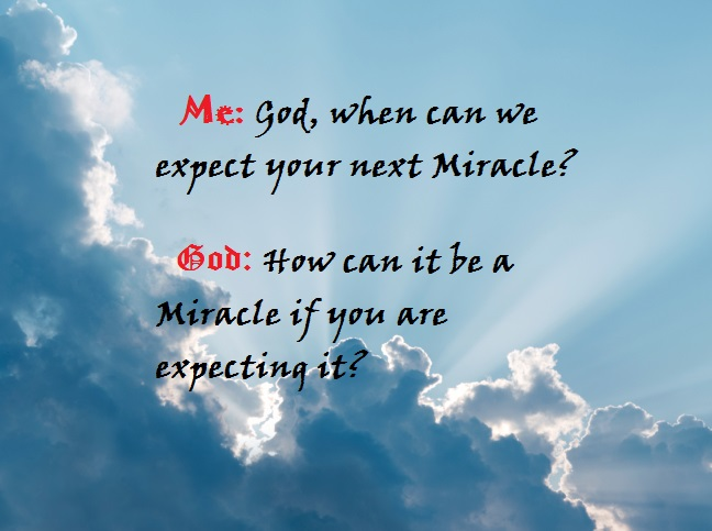 Gods-Miracle